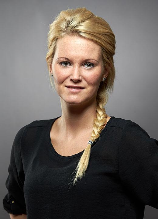 Madeleine Kuglan