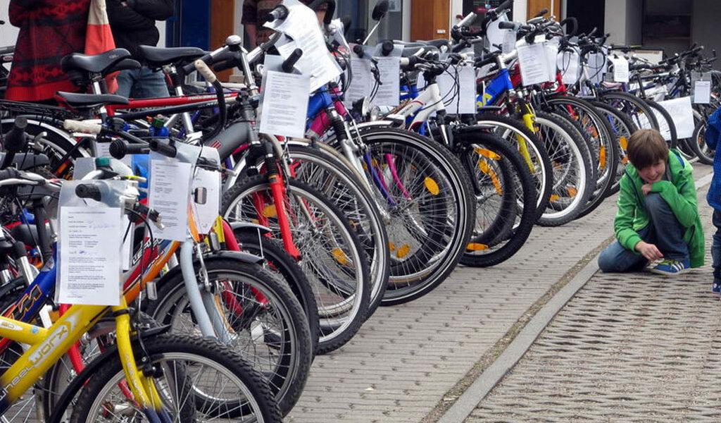Fahrradbörsen Termine für das Jahr 2021